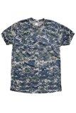 Diskon Kamogears Kaos T Shirt Army Multicolor
