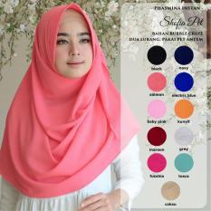 Kananta Hijab Pasmina Instan / Hijab Instan / Hijab Instant / Jilbab Instan / Kerudung Instan / Kerudung Pasmina /  Hijab Phasmina Sofia