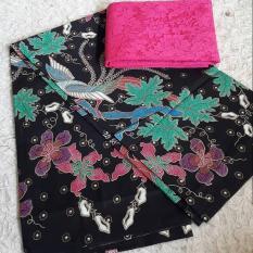kanaya-setelan-kain-katun-batik-primisima-dengan-motif-mewah-dan-elegan-dan-brokat-lembaran-kebaya-bali-murah-bahan-kebaya-pesta-kebaya-wisuda-kebaya-kutubaru-9432-18574609-411492db0fb4c6a734c64828975d11af-catalog_233 Inilah List Harga Blouse Batik Wanita Elegan Teranyar waktu ini