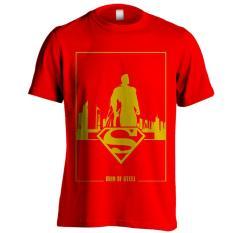 KAOS A MAN OF STEEL METROPOLIS CITY - 01 - GOLD