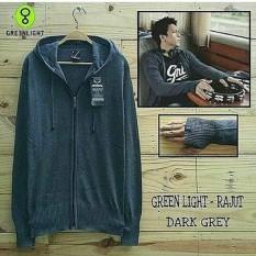 Kaos & jaket greenlight