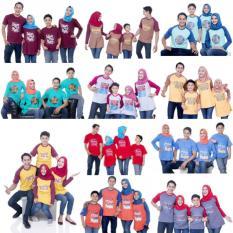Kaos Anak Muslim Cool Baju Anak Murah Anak Cowo Size 7-12