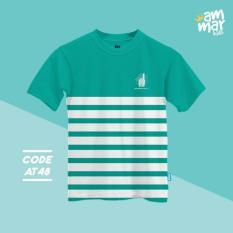 Kaos Anak Muslim - Tauhid AT 48 (Size XS, S - XXL)