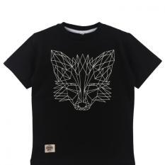 Review Kaos Anak Orkids Polyfox Black Di Dki Jakarta