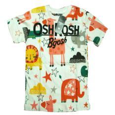 Kaos anak pria AAW OshKosh B'Gosh