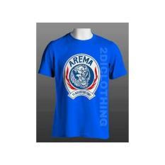 Kaos Arema / Tshirt Arema / Baju Kaos Distro Arema Malang