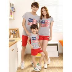 Kaos Baju Couple Family  Baju Keluarga   Kaos Kapel  Baju ayah ibu dan anak