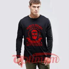 Kaos Baju Lelaki Pria Laki Laki Terbaik Lahir Bulan September Panjang - 7A75bb