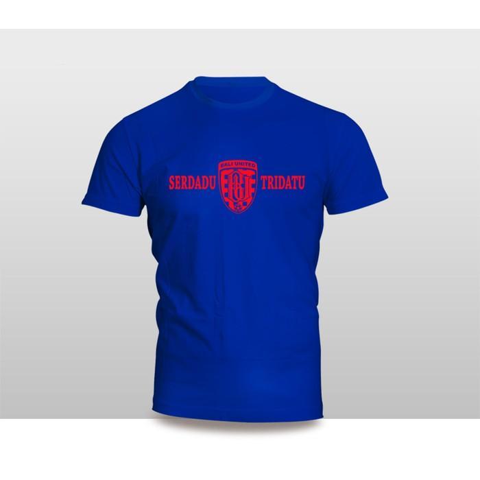 Kaos Baju Pakaian CLUB BOLA BALI UNITED Murah