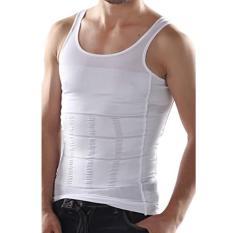 Kaos Baju Pembentuk Perut Six Pack - Pengecil Buncit / Gendut / Gemuk - Orvgnm