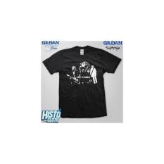 Blacklabel Kaos Hitam Bl Kurt Cobain 03 T Shirt Rock Star Metal Band Source · Gothic