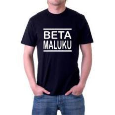 Kaos Beta Maluku - Zafh0t