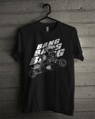 KAOS Bigbang Big Bang Bang Bang Bang Car Kpop Korea