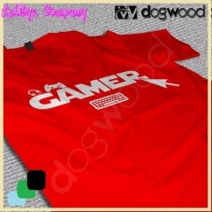 Kaos Cotton Distro Gamer Dota2 Point Blank Game Online