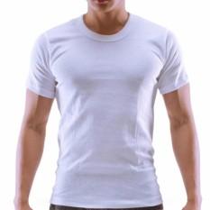 Kaos Dalam Pria Polos Putih