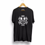 Jual Kaos Distro Anime One T Shirt Black Premium Brother Store Original