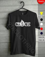Kaos Distro Crooz / Tshirt Crooz