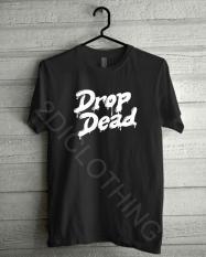 Review Kaos Distro Dropdead Keren Kaos Dropdead Murah Tshirt Dropdead Baju Dropdead Tees Dropdead Multi