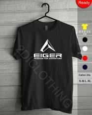 Kaos Distro Eiger Adventure Terbaru