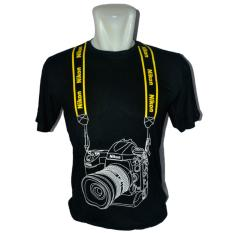 Spesifikasi Kaos Distro Kamera Fotografi Online