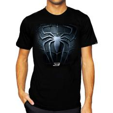 Kaos distro spidermann