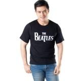 Toko Walexa Kaos Distro The Beatles Kualitas Premium Terlengkap Banten