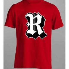 Kaos Distro Tshirt Electrohell Eksklusif T Shirt Rumble Oblong Pria - Kaosdistro
