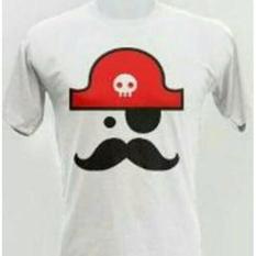 Kaos Distro Tshirt Kick Denim Pakaian Pria Baju T Shirt Kickdenim - Kaosdistro
