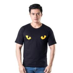 Spesifikasi Kaos Distro Yellow Claw T Shirt Hitam Dan Harganya