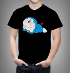 Kaos Doraemon 2 Uk Anak Dan Dewasa ( 0 - L )
