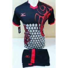 Jual Kaos Futsal Olahraga Mizuno O Online