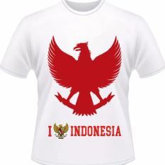 Kaos Garuda Indonesia. Kaos Garuda. Kaos Kemerdekaan. Kaos Proklamasi. Kaos 17 Agustus