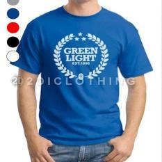 Kaos Greenlight / Kaos Greenlight Ariel / Kaos Pria Greenlight