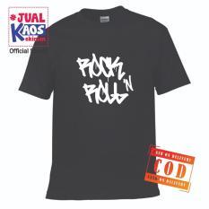 Kaos JW Jual Kaos Jualkaos murah / Terlaris / Premium / tshirt / katun import / lelinian / terkini / keluarga / pasangan / pria / wanita / couple / family / anak / surabaya / distro / Rock n Roll