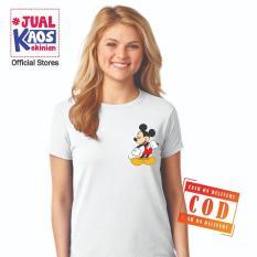 Kaos JW Jual Kaos Jualkaos murah / Terlaris / Premium / tshirt / katun import / lelinian / terkini / keluarga / pasangan / pria / wanita / couple / family / anak / surabaya / distro / Mikey mouse / disney