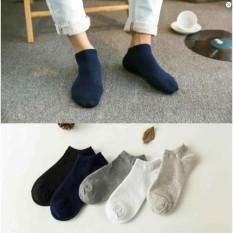 kaos kaki semata kaki hidden sock invisible sock