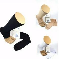 Spesifikasi Kaos Kaki Wudhu 3 Pasang Merk Aura