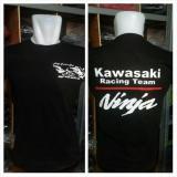 Toko Kaos Kawasaki Racing Team Ninja Online Terpercaya