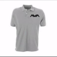 Kaos Kerah Polo Shirt 4XL XXXXL AVA L 75X P 82 Terbaru Paling Besar