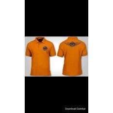 Kaos Kerah Polo Shirt Baju Pria HARLEY DAVIDSON