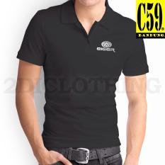 Kaos Kerah Pria - Baju Polo Kerah - Kaos Distro Kerah Polo Shirt Eiger Adventure - Polo T-Shirt Eiger