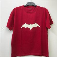 Kaos logo batman glow in the dark