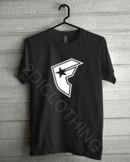 Kaos Logo Famous / Kaos Distro Famous / Tshirt Famous / Baju Famous / Tees Famous