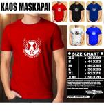 Toko Kaos Logo Maskapai Baju Distro T Shirt Pesawat Air Force Fighting Wings Multi Online