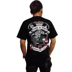 Jual Kaos Motor Bikers Rxking Rx005 Branded