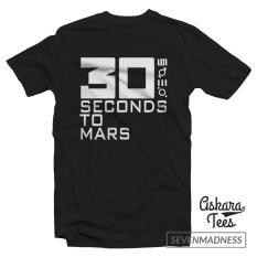 Kaos Music Band 30 Seconds To Mars