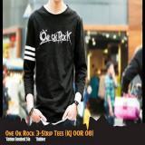 Toko Kaos One Ok Rock Special 3 Strip T Shirt Kj Oor 08 Murah Di Yogyakarta