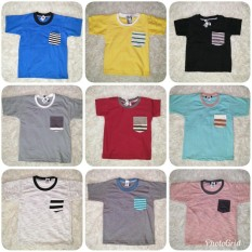 Rp 15.000. Kaos Pocket anakIDR15000. Rp 19.000. Vanessa Tumblr Tee / T-Shirt / T-shirt Wanita BTS KOREA / Kaos Cewek ...