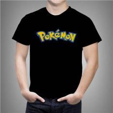 Kaos Pokemon Go Logo 2 Uk Anak Dan Dewasa ( 0 - L )
