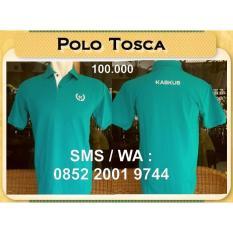 Kaos Polo Kaskus - Tosca - A79ead
